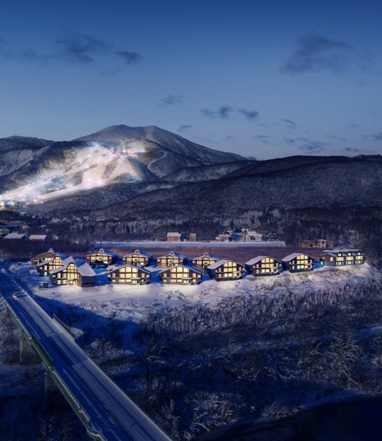 Panorama TH Resort View