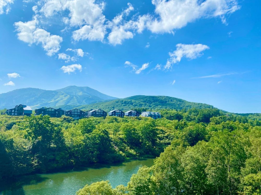 Panorama River View Aug 28