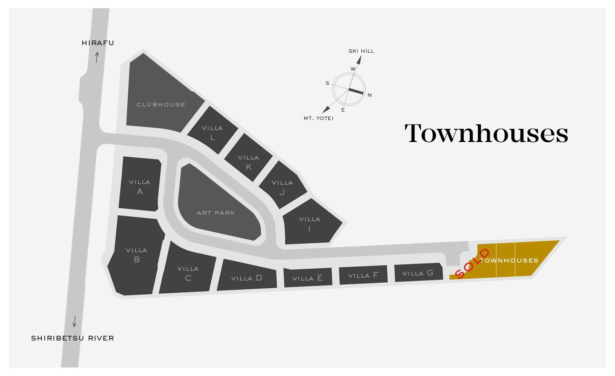 Townhouses Map Status Update Recovered 01